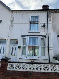3 bed terraced house for sale in Ruskin Street, Walton L4