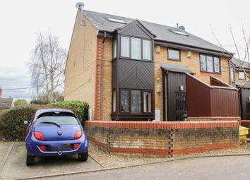 Thumbnail 1 bedroom flat to rent in Regents Court, Princes Street, Peterborough
