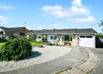 Thumbnail 2 bed detached bungalow for sale in Fleetwood Close, Neston, Corsham
