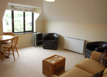 Thumbnail 2 bed flat to rent in Weare Court, Canada Way, Bristol