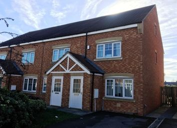 Thumbnail 3 bed semi-detached house to rent in Appleby Close, Darlington