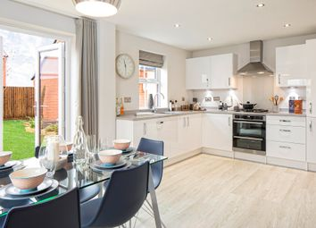 "Thumbnail 3 bed end terrace house for sale in ""Hadley"" at Lawley Drive, Lawley, Telford"