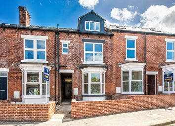4 bed terraced house for sale in Stalker Lees Road, Sheffield S11
