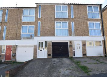 Thumbnail 3 bed town house for sale in Charlton Street, Maidstone, Kent