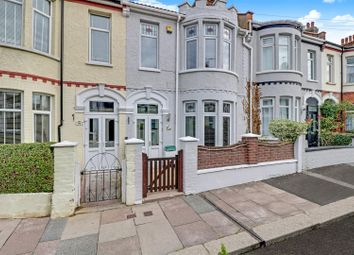 4 bed terraced house for sale in Hainault Avenue, Westcliff-On-Sea SS0