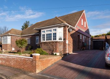 Thumbnail 3 bed detached bungalow for sale in Stacey Close, Gravesend