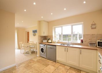 Thumbnail 2 bed detached bungalow for sale in Beaconsfield Close, Bognor Regis, West Sussex