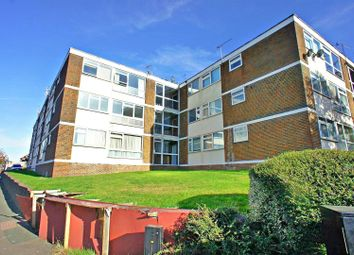 Thumbnail 2 bedroom flat for sale in Markfield Gardens, London