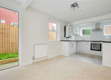 Thumbnail 1 bed flat for sale in Eade Road, Haringey, London