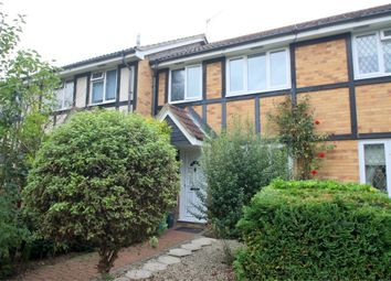 Thumbnail 3 bed terraced house to rent in Millers Close, Staines-Upon-Thames, Surrey