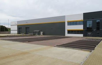 Thumbnail Commercial property for sale in Unit 3B, Cransley Park, Kettering, Northants