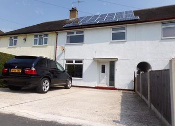 3 bed terraced house for sale in Wrenthorpe Vale, Clifton, Nottingham, Nottinghamshire NG11