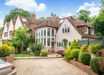 Thumbnail 5 bed semi-detached house for sale in Coombe Lane West, Kingston Upon Thames