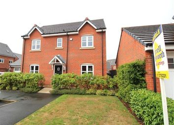 Thumbnail 4 bed property for sale in Cowper Place, Chorley