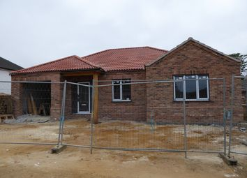 Thumbnail 3 bed bungalow for sale in Crow Hall Estate, Downham Market