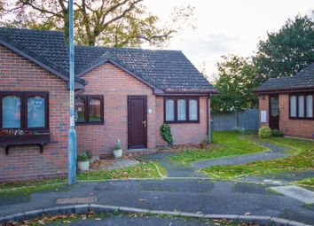 Thumbnail 2 bed property to rent in Stonehouse Close, Redditch