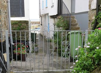 Thumbnail 3 bed terraced house for sale in Commercial Road, Mousehole, Penzance, Cornwall