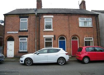 Thumbnail 2 bed terraced house for sale in Beeston Street, Northwich, Cheshire