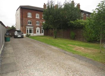 Thumbnail 4 bed property to rent in Garden Road, Moorends, Doncaster