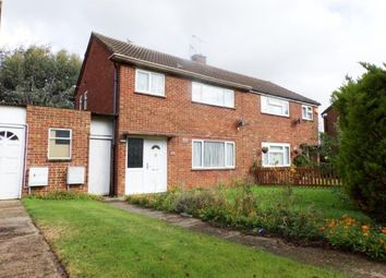 Thumbnail 3 bed semi-detached house for sale in Forfar Drive, Bletchley, Milton Keynes