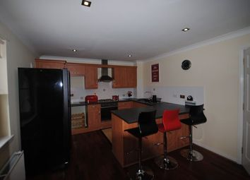 Thumbnail 2 bedroom flat to rent in Cadder Court, Gartcosh, Glasgow, Lanarkshire G69,