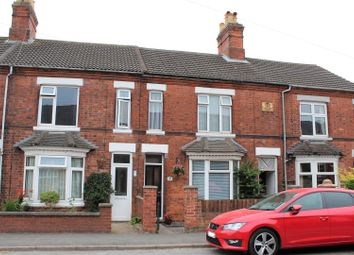 Thumbnail 2 bedroom terraced house for sale in Church Lane, Whitwick, Coalville