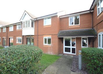 Thumbnail 2 bedroom flat for sale in Cleves Court, Firs Avenue, Windsor