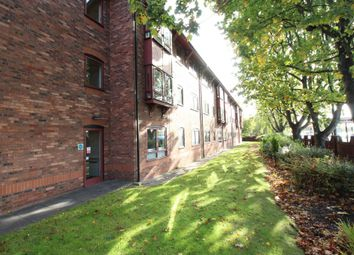 Thumbnail Flat for sale in Lammas Road, Coventry