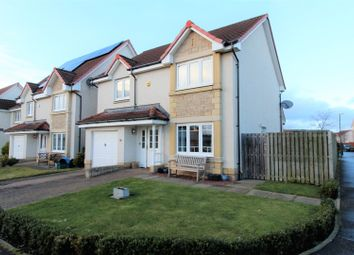 Thumbnail 4 bedroom detached house for sale in Lawson Way, Tranent