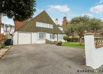 Cooden Drive, Bexhill-On-Sea TN39. 4 bed detached house for sale