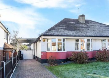 Thumbnail 2 bed bungalow for sale in Devonshire Way, Shirley, Croydon