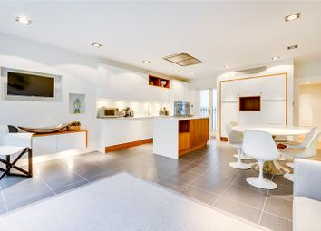 Thumbnail 4 bed flat for sale in Ebury Street, London