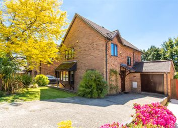 Thumbnail 5 bed detached house for sale in Nursery Lane, Ridgewood, Uckfield
