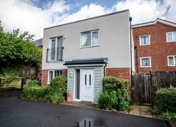 Flat 1, The Greenfinches, 273 Spring Road, Southampton SO19. 2 bed maisonette