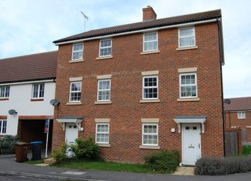 Thumbnail 5 bed town house to rent in Errington Close, Hatfield