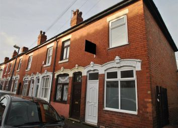 Thumbnail 2 bed property to rent in Bank Street, Kings Heath, Birmingham