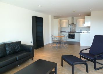 Thumbnail 2 bed flat to rent in Echo 24, Sunderland