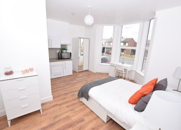 Thumbnail 2 bed shared accommodation to rent in Bearwood Road, Smethwick