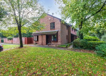 Thumbnail 1 bed terraced house for sale in Dales Way, Totton, Southampton