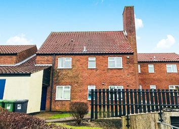 Thumbnail 2 bed flat for sale in Munhaven Close, Mundesley, Norwich
