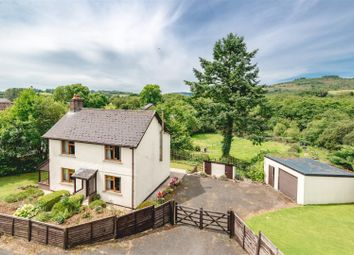 Thumbnail 3 bed property for sale in Garth, Llangammarch Wells