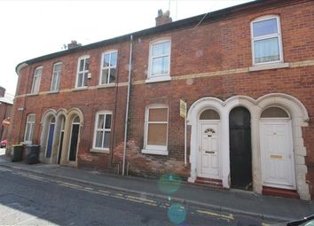 Thumbnail 1 bed property for sale in Mount Street, Preston