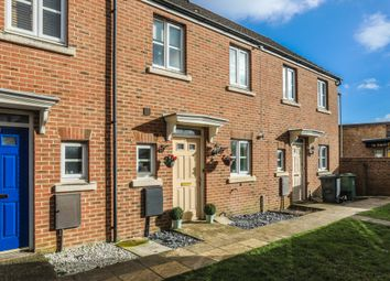 Thumbnail 2 bedroom terraced house for sale in Lyneham Drive Quedgeley, Gloucester