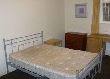 Thumbnail 2 bed flat to rent in Regent Park Terrace, Leeds
