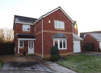 Thumbnail 4 bedroom detached house for sale in Acorn Close, Penwortham, Preston, Lancashire