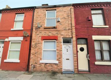 2 bed property for sale in Rector Road, Anfield, Liverpool L6