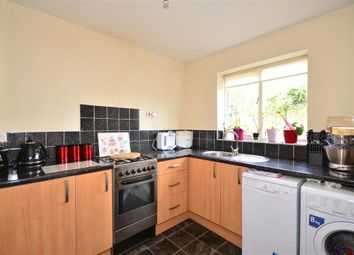 Thumbnail 2 bed terraced house for sale in Carisbrooke High Street, Carisbrooke, Newport, Isle Of Wight