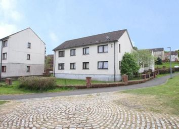 Thumbnail 1 bed flat for sale in Dunkeld Place, Hamilton, South Lanarkshire