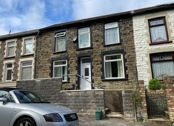 Thumbnail 2 bed terraced house for sale in Shady Road, Gelli -, Gelli