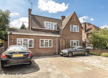 Thumbnail 5 bed detached house to rent in Birkdale Road, Ealing, London
